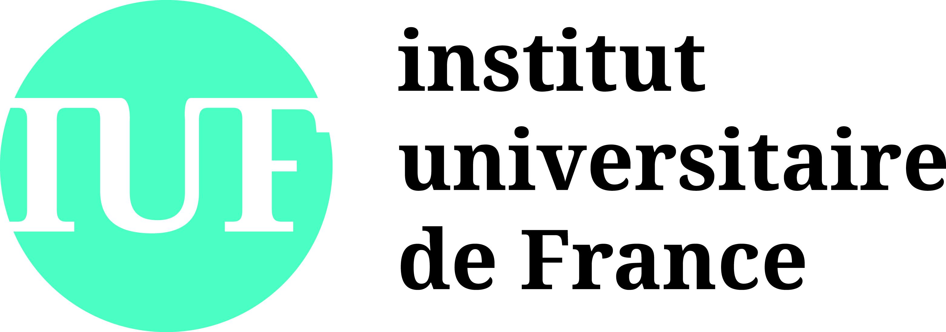 IUF - Institut Universitaire de France